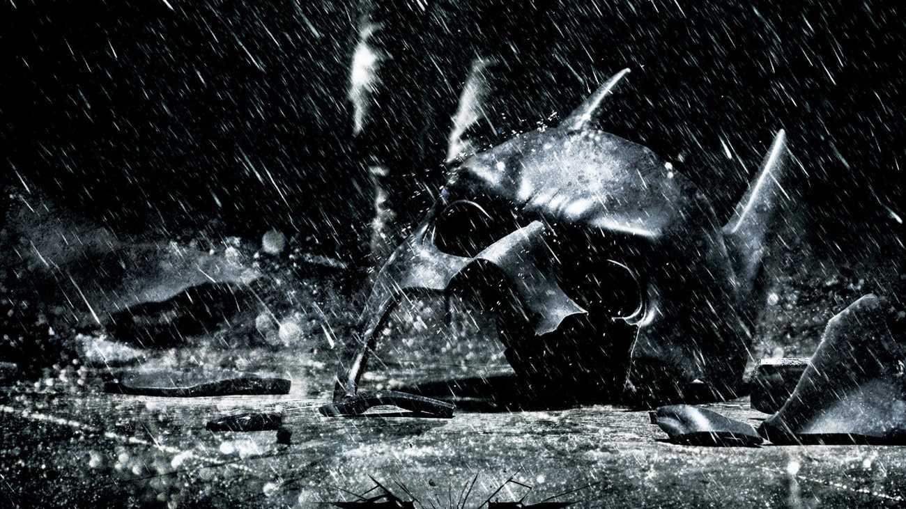 Batman szimbóluma változhat, Gotham alapvető értékei elég erősek