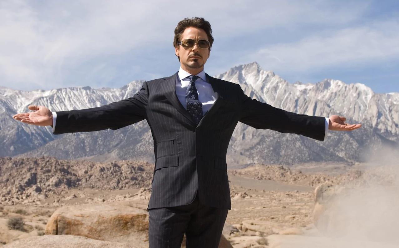 Tony Stark, a posztmodern kapitalizmus sikeres vállalkozója