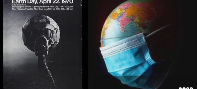 Mi vagyunk a vírus? A fertőzés mint ökopolitikai metafora a járványfilmekben, a szörnyfilmekben és a kulturális képzeletben