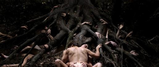 Antikrisztus (Antichrist. Lars von Trier, 2009)