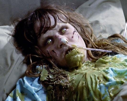 Az ördögűző (The Exorcist. William Friedkin, 1973)