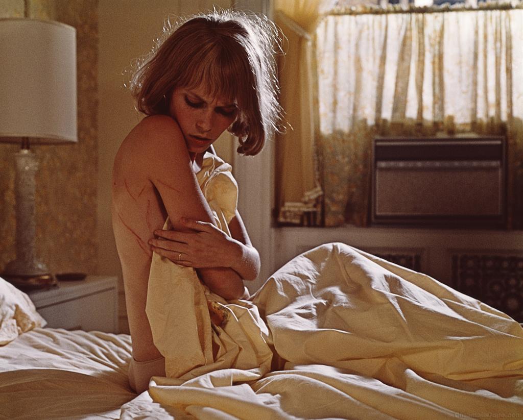 Rosemary gyermeke (Rosemary's Baby. Roman Polanski, 1967)
