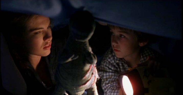 Rémálom az Elm utcában 7.: Az új rémálom − Freddy feltámad (New Nightmare. Wes Craven, 1994)