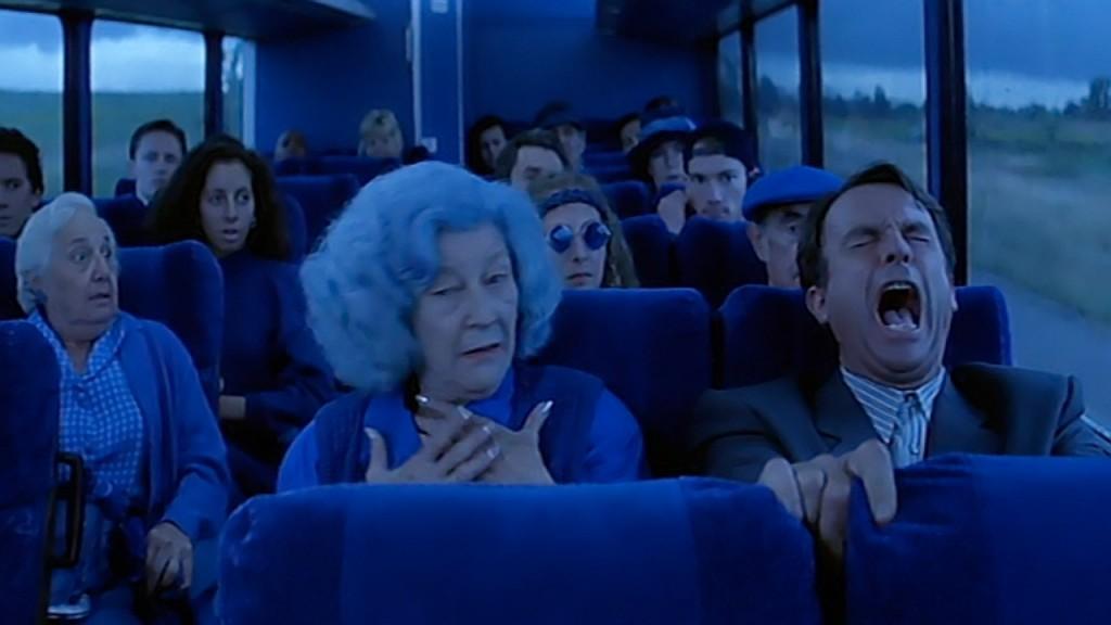 Az őrület torkában (In the Mouth of Madness. John Carpenter, 1995)