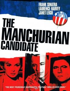 A mandzsúriai jelölt (The Manchurian Candidate. John Frankenheimer, 1962)