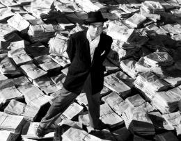 Aranypolgár (Citizen Kane. Orson Welles, 1941)