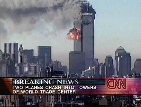 Szeptember 11. a CNN-en