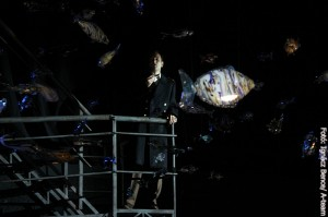 Tennessee Williams: Üvegfigurák (Békéscsabai Jókai Színház. Szerk. Seregi Zoltán, 2013)