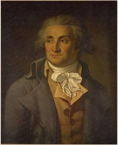 Marquis de Condorcet (1743-1794)