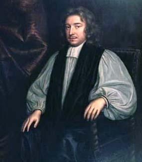 John Wilkins (1614- 1672)