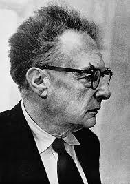 Roman Osipovich Jakobson (1896-1982)