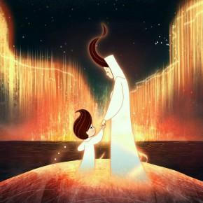 A test és a szöveg határai – A tenger dala című animációs film mint mítoszadaptáció