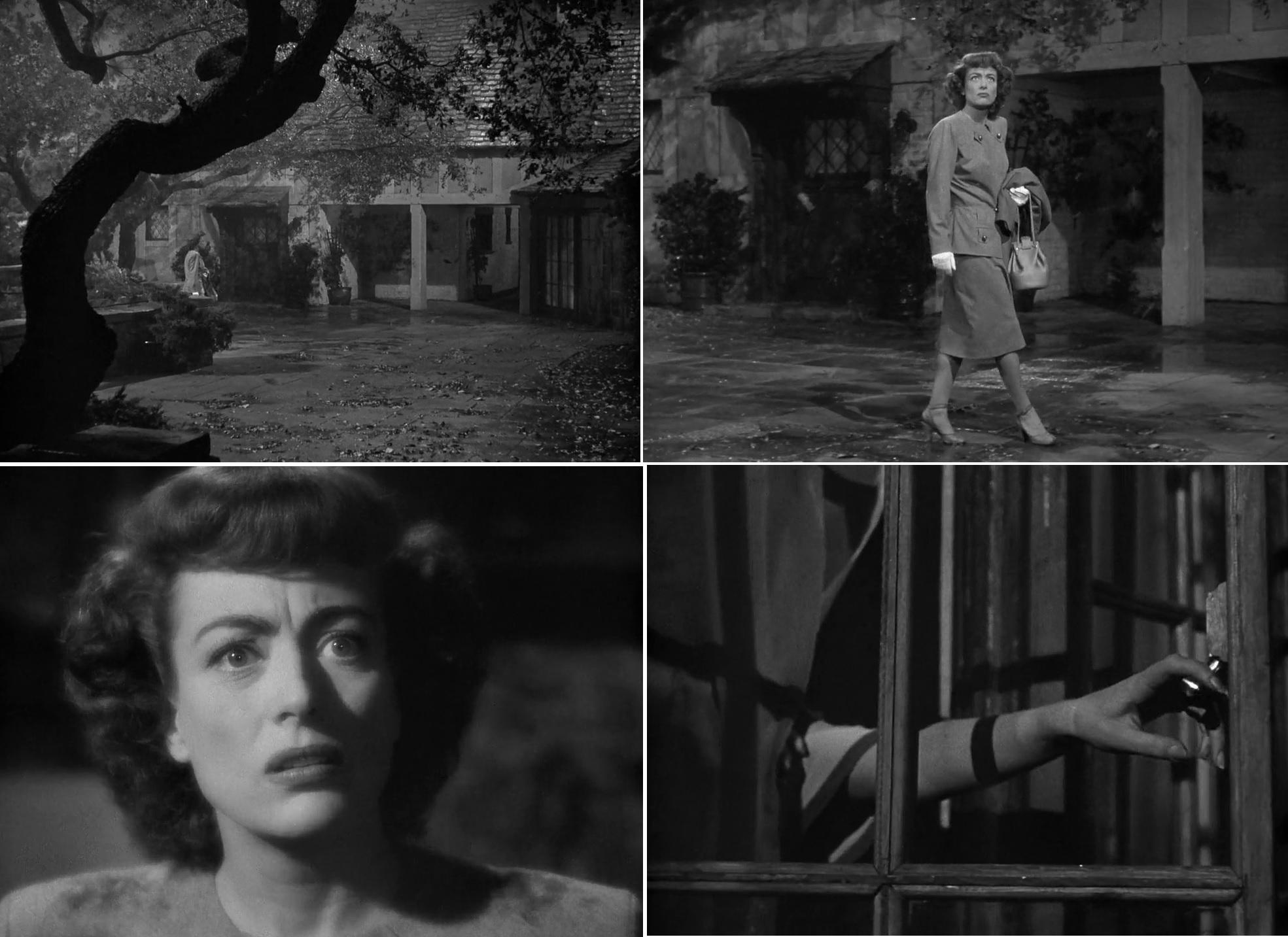 Megszállott (Possessed. Curtis Bernhardt, 1947)