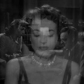 Megszállott. Flashback, fokalizáció, film noir