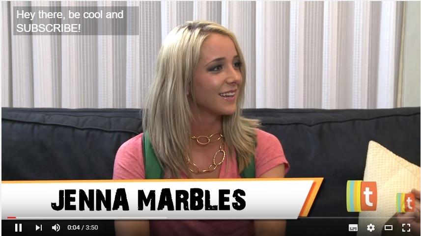 Tubefilter – Jenna Marbles interjú