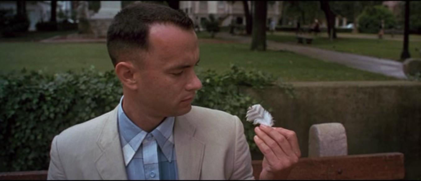 <em>Forrest Gump</em> (Robert Zemeckis, 1994)