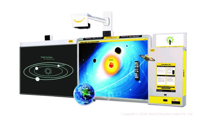 Új lehetőségek a digitális oktatás terén