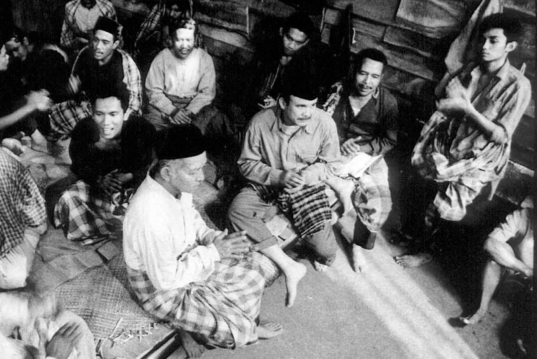 <em>Puisi Tak Terkuburkan</em> (Garin Nugroho, 1999)
