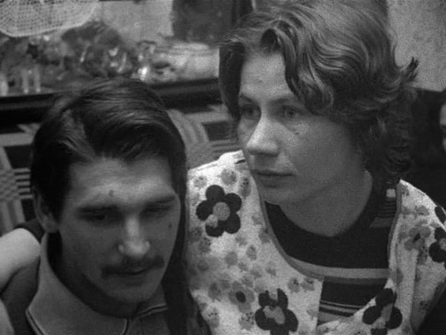 4. kép - <em>Családi Tűzfészek.</em>  Tarr Béla, 1979.