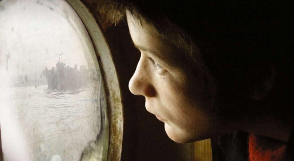 7. kép - <em>Iszka utazása.</em>  Bollók Csaba, 2007.