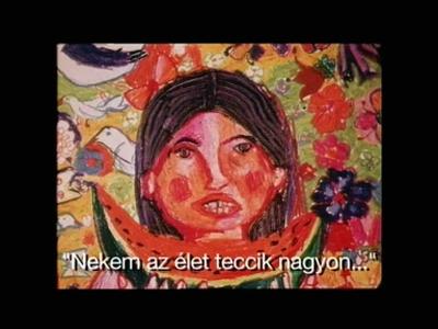 <em>Nekem az élet teccik nagyon</em>. Macskássy Katalin, 1976.