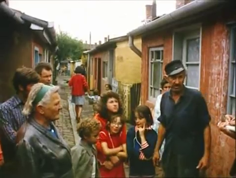 4. kép. <em>Cséplő Gyuri</em>.  Schiffer Pál, 1978.