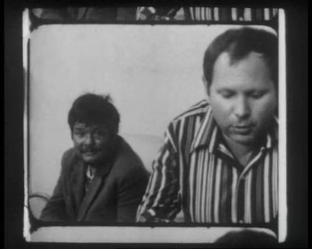 2. kép. <em>Egy bagatell</em>. Bódy Gábor, 1971.