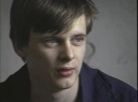 6.kép <em> Bebukottak </em>. Mész András, 1985.
