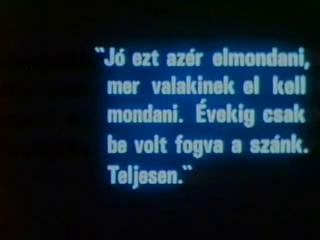 8. kép <em> K1</em>. Dobray György, 1988.