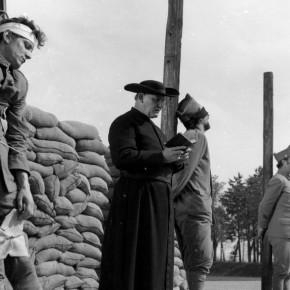 Gondolatok a hollywoodi háborús film műfajának kulturális és esztétikai ideológiájáról