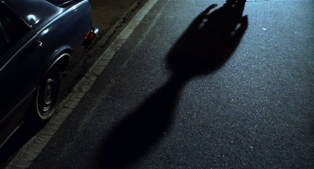 A keskeny, kék vonal (Errol Morris, 1988)