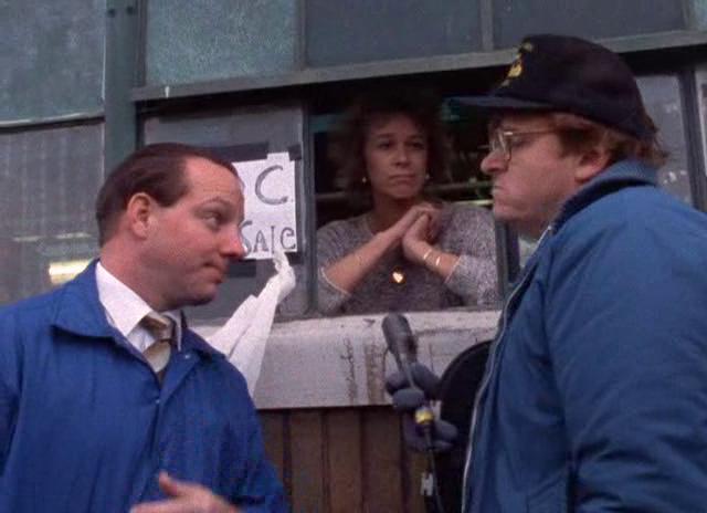 Roger és én (Michael Moore, 1989)