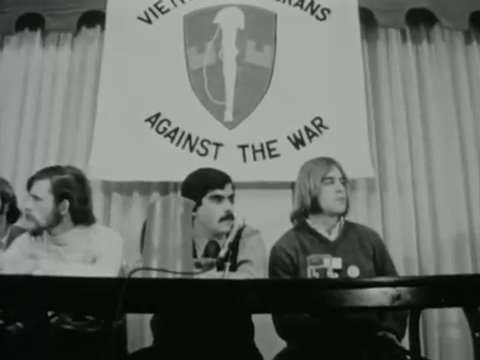 <em>Winter Soldier</em> (Winterfilm Collective, 1972)