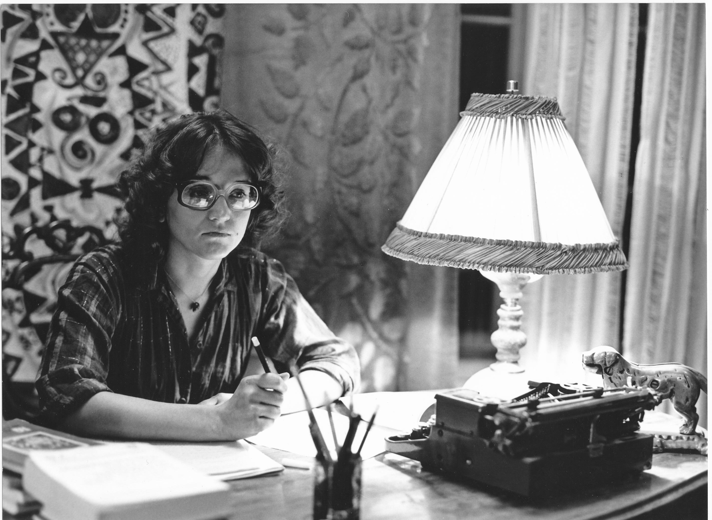 Tamás Amaryllis - <em>Átváltozás</em> (Dárday István, Szalai Györgyi. 1983)