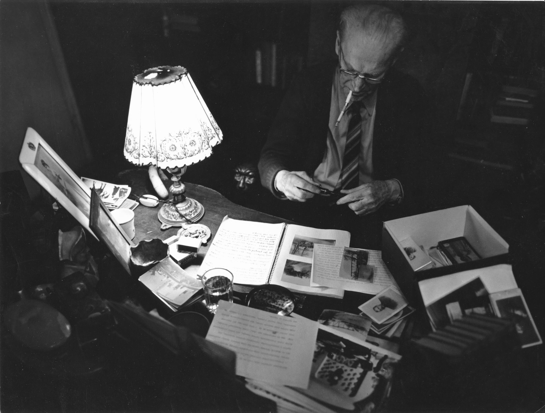 Jáky Miklós - <em>Átváltozás</em> (Dárday István, Szalai Györgyi. 1983)