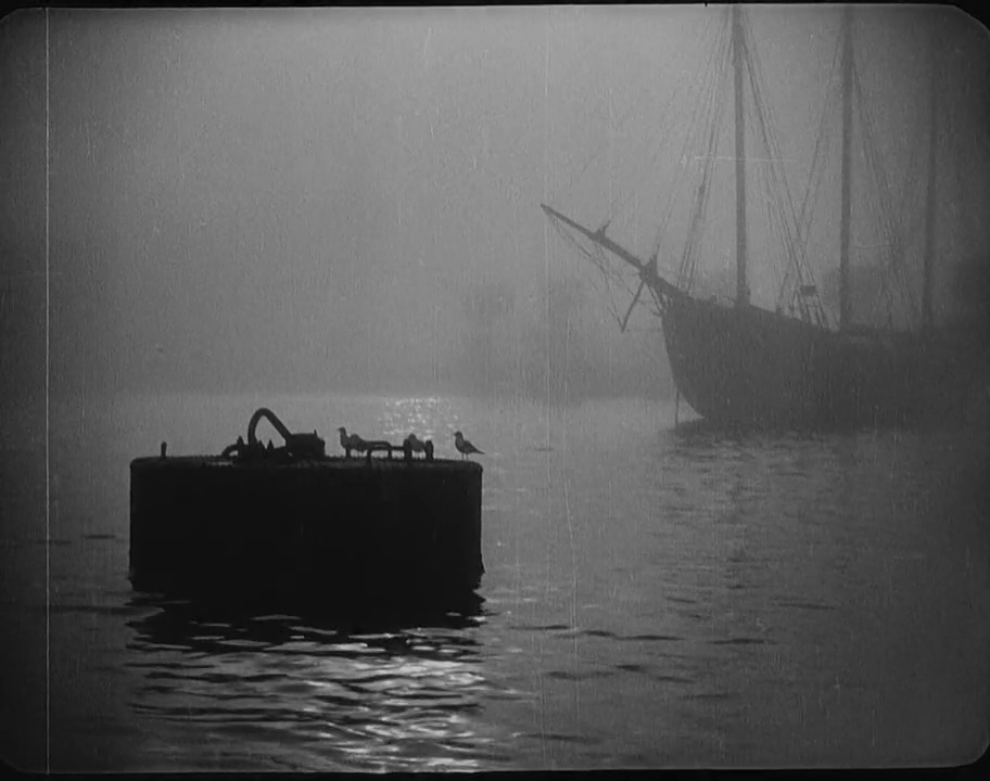 5. Kép - Patyomkin páncélos (Bronenosets Potemkin. Szergej Mihajlovics Eisenstein, 1925)
