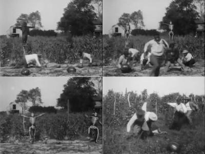 The Watermelon Patch (Wallace McCutheon – Edwin S. Porter, 1905)