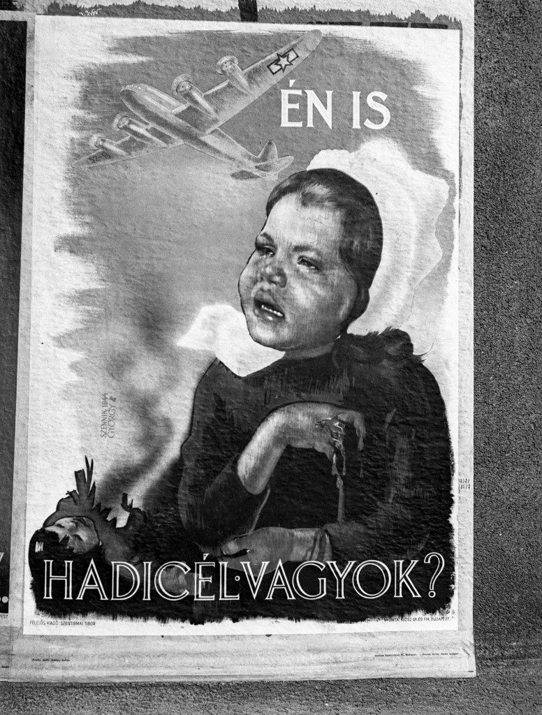 Szennik György, 1944. Fotó: Fortepan/Lissák Tivadar