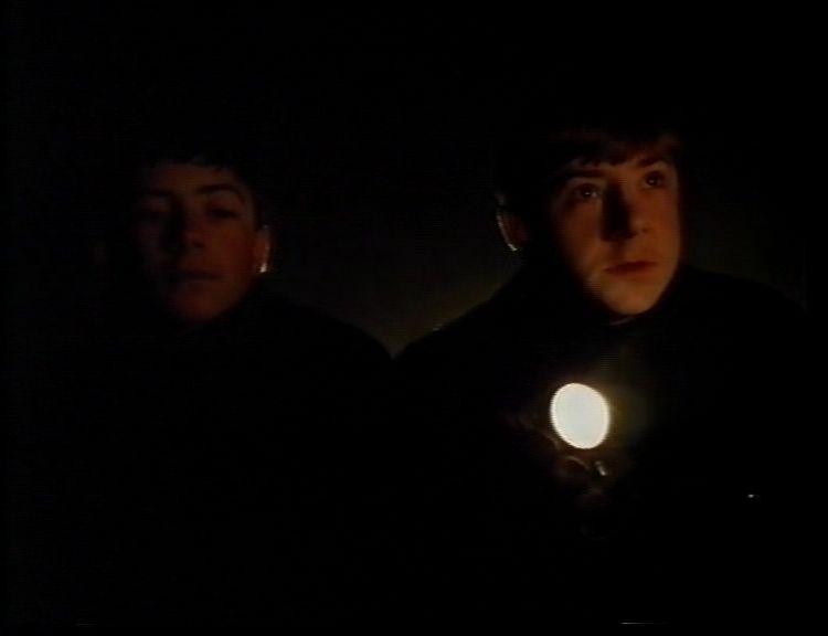 7. kép. Witman fiúk (Szász János, 1997)