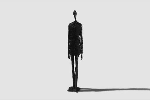 Schaár Erzsébet: Álló fiú (1965)