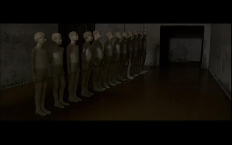 <em>A sor</em> (Fliegauf Bence, 2004)