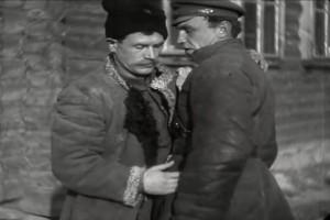 Csapajev (Georgij és Szergej Vasziljev, 1934)
