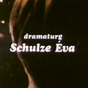 """""""Soha az életben nem küldtek ki sehonnan"""". Interjú Schulze Évával"""