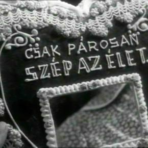 """""""Eladó a menyasszony!"""" Szexualitás, patriarchátus és politika Fábri Zoltán Körhintájában"""