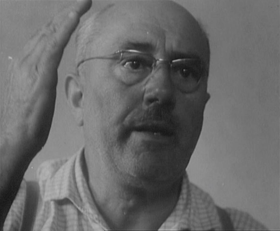 Miloš Forman: Fekete Péter