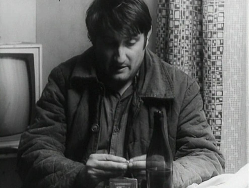 Vlastimil Venclík: Hívatlan vendég