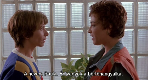 Bemutatkozás. <em>Tűsarok</em> (<em>Tacones lejanos</em>. Pedro Almodóvar, 1991)