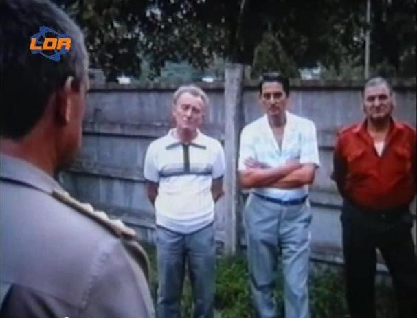 Vérrel és kötéllel (Erdélyi János, Zsigmond Dezső, 1989)