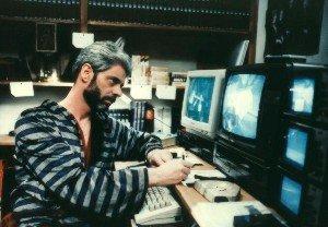 <em>A dokumentátor</em> (Dárday István és Szalai Györgyi 1987)