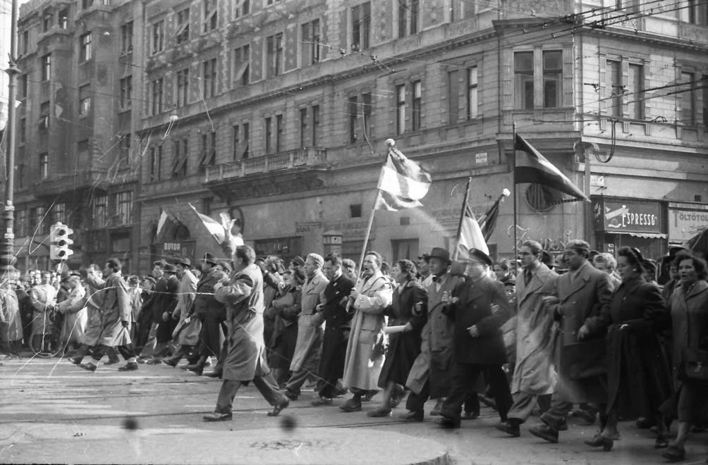 <em>A forradalom képei</em> (Zsombolyai János, 1991)